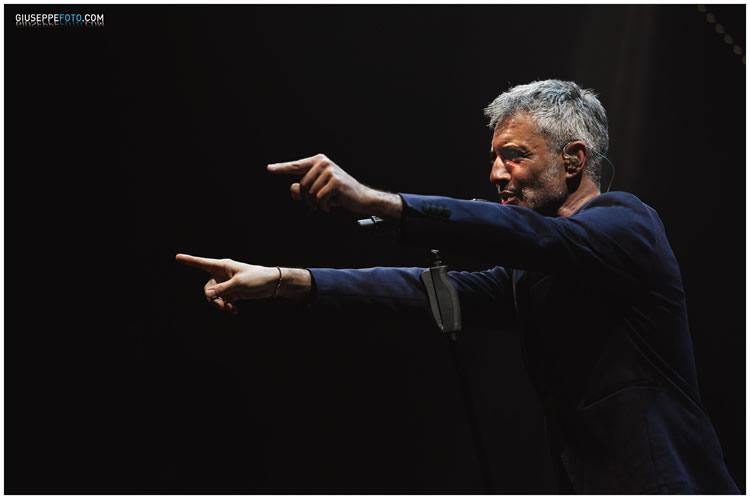Sergio dalma gira cadore 33 cr nica del concierto en el auditorio miguel delibes de vallldolid - El jardin prohibido sergio dalma ...