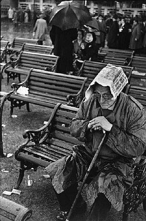fotografias de Henri Cartier-Bresson
